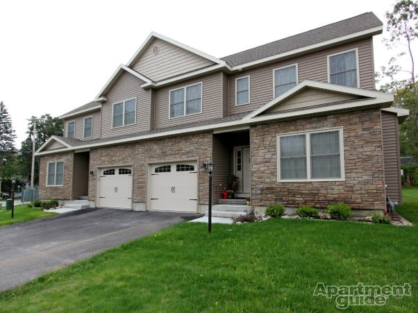 Town homes 5